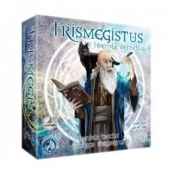 Trismegistus: La Fórmula...
