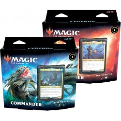 Commander Legends - Pack de...