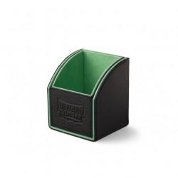 DRAGON SHIELD BLACK/GREEN...