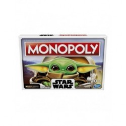 Monopoly The Mandalorian...