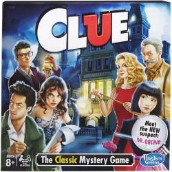 Clue- El Clasico Juego de...