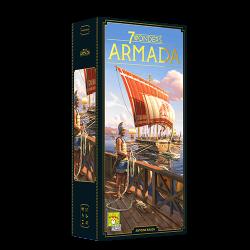 7 Wonders: Armada 2020