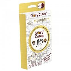 Story Cubes Harry Potter -...