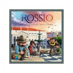 ROSSIO (ESPAÑOL, PORTUGUÉS,...