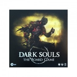 Dark Souls - The Board Game...