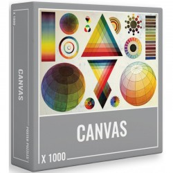 Puzzle Canvas 1000