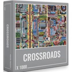 Puzzle Crossroads 1000