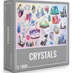 Puzzle Crystals 1000
