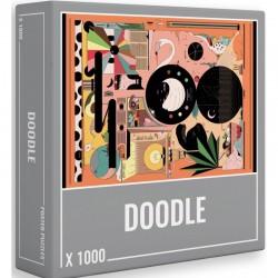 Puzzle Doodle 1000