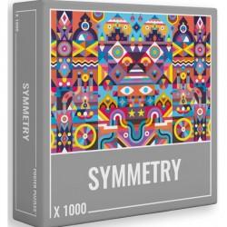 Puzzle Symmetry 1000