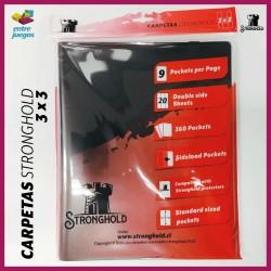 Carpeta Stronghold - 360...