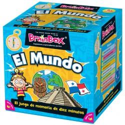 BrainBox El Mundo