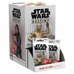 Star Wars Destiny - Spark...