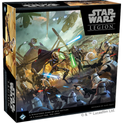 SW Legion: Clone Wars Core Set