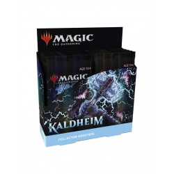 Kaldheim Collector Booster...