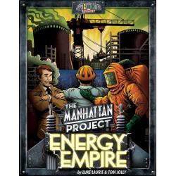 THE MANHATTAN PROJECT -...