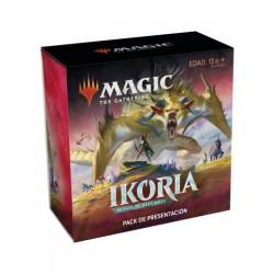 Pack Prerelease Ikoria...