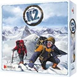 K2 2da edición