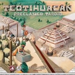 Teotihuacan: Preclásico...
