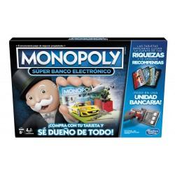 Monopoly Súper banco...