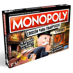 Monopoly Edición Tramposos