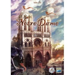 Notre Dame: 10º Aniversario