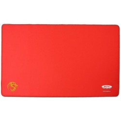 BCW Red Playmat