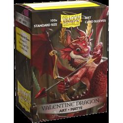 Dragon Shield Sleeves:...