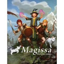 Magissa - Juego de rol para...
