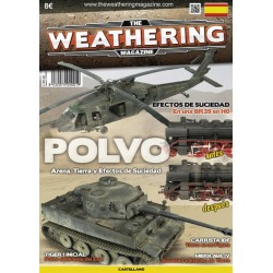 The Weathering Magazine Polvo