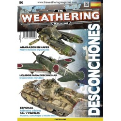 The Weathering Magazine...