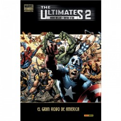 The Ultimates 2 - El Robo...
