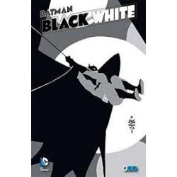 Batman: Black and White...