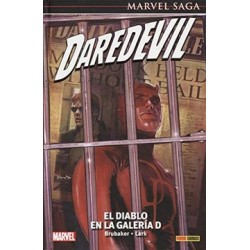 MARVEL SAGA DAREDEVIL 15....
