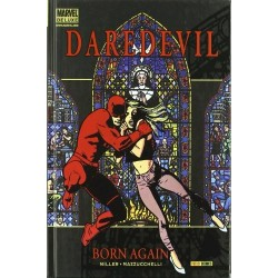 DAREDEVIL BORN AGAIN MARVEL...