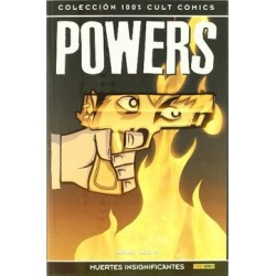 Powers Muertes Insignificantes