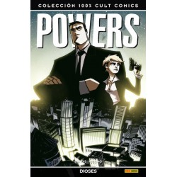 POWERS DIOSES