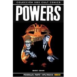 POWERS FEDERALES. PARTE 1:...