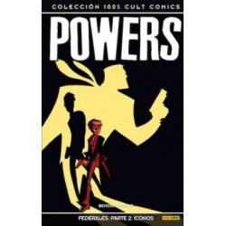 POWERS FEDERALES. PARTE 2:...