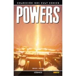 POWERS CÓSMICO
