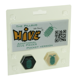 Hive Pocket - Pillbug...