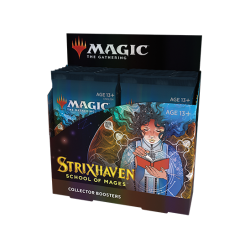 Strixhaven: School of Mages...