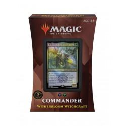Commander Deck: Strixhaven...