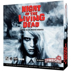 Night of the Living Dead -...