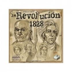 La Revolución 1828