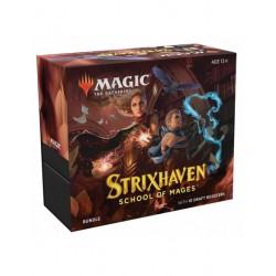 Strixhaven: School of Mages...