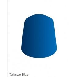 Contrast: Talassar Blue (18...