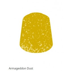 Technical: Armageddon Dust...