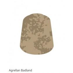Technical: Agrellan Badland...