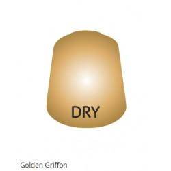 Dry: Golden Griffon (12ml)